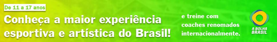 Bolha Brasil